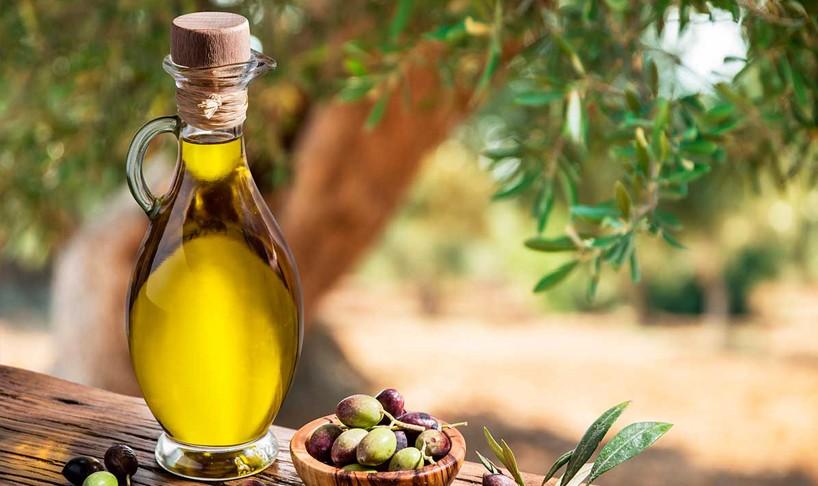 Mantecados de aceite de oliva virgen extra